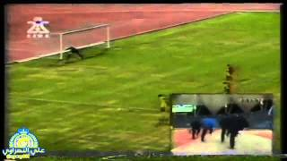 النصر Vs المريخ السوداني(2-1)تصفيات البطولة العربيه 1421هـ