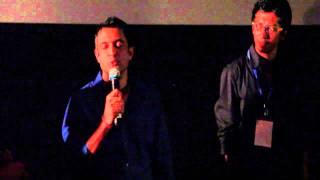 Chauranga I Q & A I MFF 2014