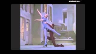 Vera Zorina, William Dollar – A Balanchine PDD from 'The Goldwyn Follies' (1938)