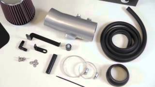 Download K&N Air Intake Overview: 2013 and 2014 Honda Accord 3.5L 3Gp Mp4