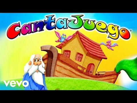 CantaJuego El Arca de Noe