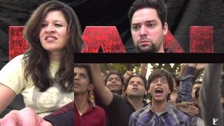 🔥🔥🔥FAN | Official Trailer | Shah Rukh Khan | Trailer Reaction by CALIFORNIANS (Must Watch NOW) !