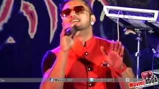 Yo Yo Honey Singh Live Performance @ Dr. BR Ambedkar Awards 2013 !