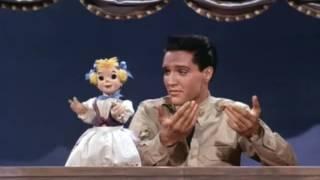 Elvis Presley   Wooden Heart    G.I.Blues