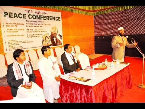 3 Non Muslims Asking Questions to Br. Imran in Assam