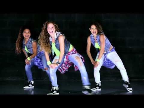 Shut Up And Dance (Choreo&Lyrics) Maritza/Janettsy/Janice - Max Pizzolante Feat Beto Perez - Zumba