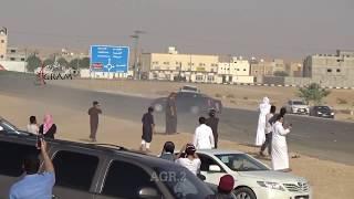6رمضان# يرفض لعيون ابو يزيد -خارجي -داخلي تصويرهتلر Ձo17 [HD] Saudi Drift