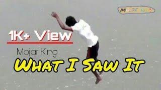 Munshiganj Mukterpur Bridge   What I Saw It   Vlog 1   Mojar King