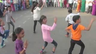 SAIRAT | Flash_Mob | Choreography | Hemant_Jedhe…