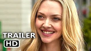 THE ART OF RACING IN THE RAIN Official Trailer (2019) Amanda Seyfried Romantic Movie HD