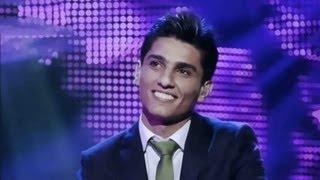 ما مرتاح قلبي - محمد عساف