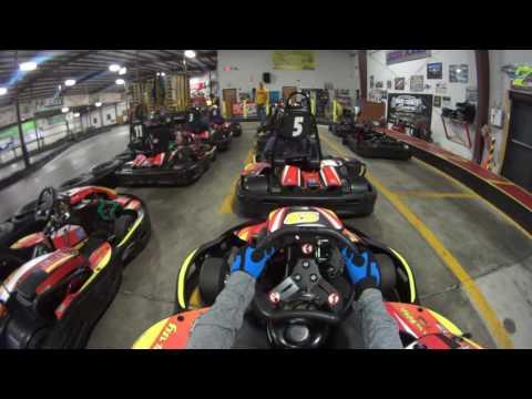 Xxx Mp4 GO Kart With The Team 3gp Sex