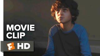 Incarnate Movie CLIP - Forgiveness (2016) - Aaron Eckhart Movie