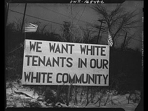 Xxx Mp4 Racism In America Small Town 1950s Case Study Documentary Film 3gp Sex