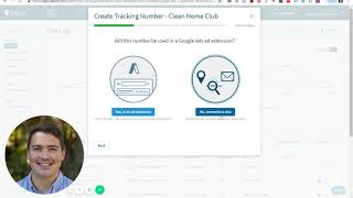 How To Use Call Tracking Software with CallRail