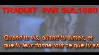 RARE inédit Michael Jacskon Fall Again Traduit en francais