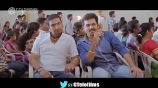 Hero No Zero 2 (All in All Azhagu Raja) 2018 hindi dubbed full movie  Karthi new movie 2018