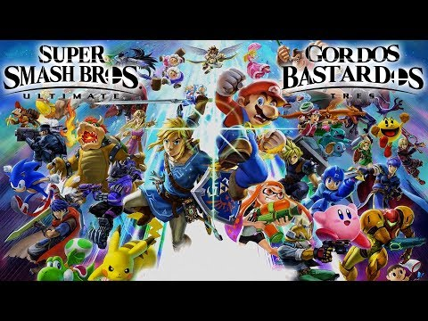 Xxx Mp4 Reseña Super Smash Bros Ultimate 3GB 3gp Sex