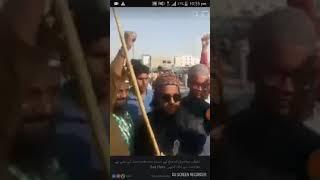 Molana Tariq Jameel sahab ka beta Azad Jameel | Islami Bayan