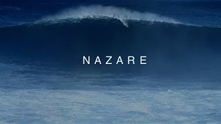NAZARE - XXL wave - WSL Big Wave - October 24, 2016, Full HD