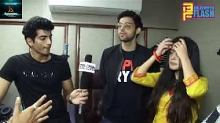 Parth Samthaan On His New Show - Kaisi Yeh Yaariyan Season 3