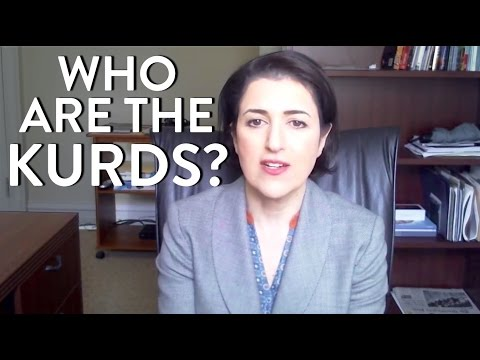 The Kurds Everything You Need to Know Part 1 of 2