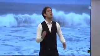 Mohsen Chavoshi - Kalagh (Amirali Nabavian Performance)