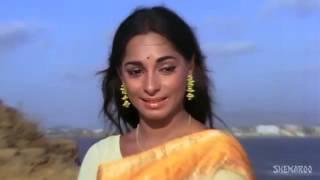 Raat Kali Ek Khwab Mein   Navin Nischol   Buddha Mil Gaya   Kishore Kumar   Hindi Songs   RD Burman