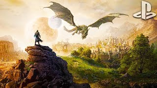 12 HUGE UPCOMING PS4 OPEN WORLD GAMES IN 2019 - BIG OPEN WORLD PLAYSTATION 4 GAMES!