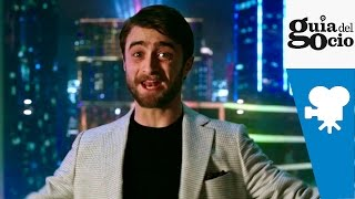 Ahora me ves 2 ( Now You See Me 2 ) - Trailer final español