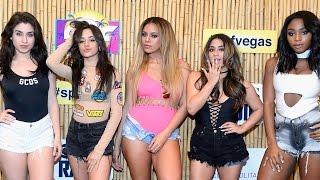 Fifth Harmony y Ariana Grande Adelantan Más Nueva Música!