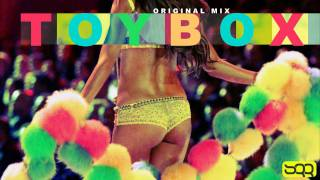 Shuqq - Toybox (Original Mix)