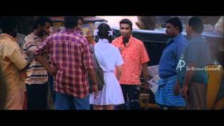 Kaakha Kaakha | Tamil Movie | Scenes | Clips | Comedy | Songs | Surya thrashes eve teasers
