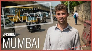 Journey Through India: Mumbai | CNBC International