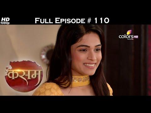 Kasam - 5th August 2016 - कसम - Full Episode (HD)