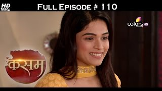 Kasam - 5th August 2016 - कसम - Full Episode (HD)