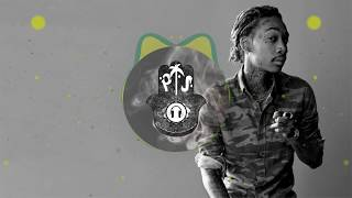 Wiz Khalifa - Young, Wild & Free (Konglomerate Cover & Remix)