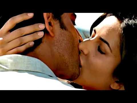 katrina kaff kissing