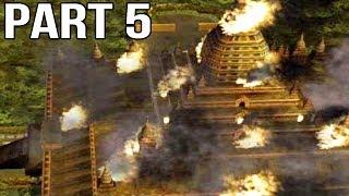 Medal of Honor Rising Sun Gameplay Walkthrough Part 5 - Yamashita's Gold