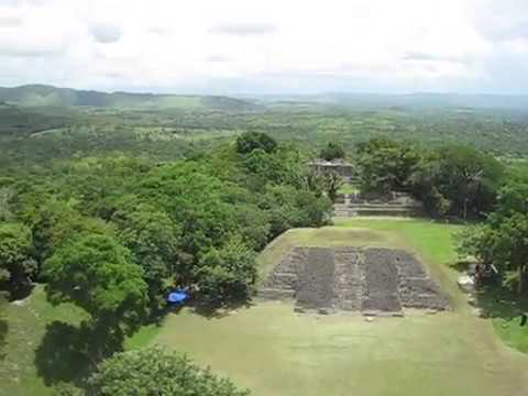 Xxx Mp4 At The Top Of Xunantunich In Belize 3gp Sex