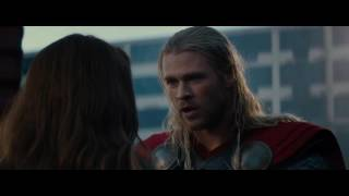 Thor The Dark World 2013 720p Telugu,English,Tamil,Hindi Multi Audio Sample Video By AtoZMovieSLinkS
