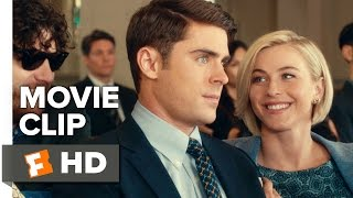 Dirty Grandpa Movie CLIP - Tie (2016) - Zac Efron, Julianne Hough Movie HD