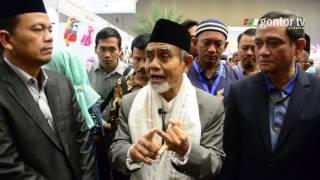 Nasehat KH  Hasan Abdullah Sahal Untuk FORBIS IKPM Gontor