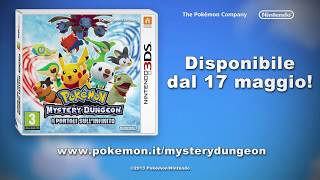 Pokémon Mystery Dungeon: I Portali sull