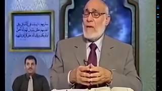 آيات الاعجاز في سورة النحل | د. زغلول النجار