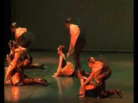Estudio de danza Paloma 2014 Pink