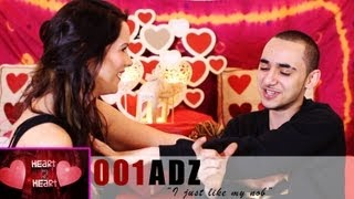 Adz - Heart 2 Heart Ep01 with Claira Hermet