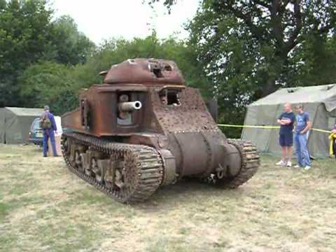 Xxx Mp4 M3 Grant Tank Home For My Radial Engine Beltring 2005 3gp Sex