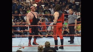 Kane vs Vader - Over The Edge 1998 (Full match)