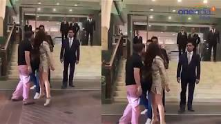 Delhi के 5 Star Hotel में गुंडागर्दी करने वाला Ashish Pandey कौन है